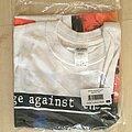 Rage Against The Machine - TShirt or Longsleeve - RATM Live Anger t-shirt