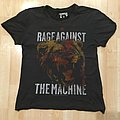 Rage Against The Machine - TShirt or Longsleeve - RATM Pride / Amplified t-shirt