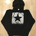 Rage Against The Machine - Hooded Top - RATM star hoodie