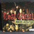 Body Count - Tape / Vinyl / CD / Recording etc - Body Count - Manslaughter