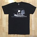 Rage Against The Machine - TShirt or Longsleeve - RATM Live Jump t-shirt