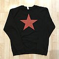 Rage Against The Machine - TShirt or Longsleeve - RATM star sweater
