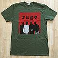 Rage Against The Machine - TShirt or Longsleeve - RATM Silhouette Box t-shirt