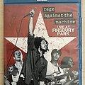 Rage Against The Machine - Tape / Vinyl / CD / Recording etc - RATM Finsbury Park Blu-ray