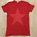 Rage Against The Machine - TShirt or Longsleeve - RATM Red Star t-shirt