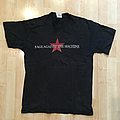 Rage Against The Machine - TShirt or Longsleeve - RATM Star t-shirt