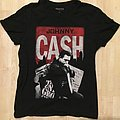 Johnny Cash - TShirt or Longsleeve - Johnny Cash t-shirt