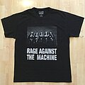 Rage Against The Machine - TShirt or Longsleeve - RATM Nuns with Guns