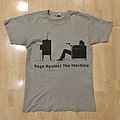 Rage Against The Machine - TShirt or Longsleeve - RATM won't do t-shirt