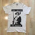 Rage Against The Machine - TShirt or Longsleeve - RATM Zapata t-shirt