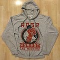 Rage Against The Machine - Hooded Top - RATM microphone hoodie