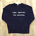 Rage Against The Machine - TShirt or Longsleeve - RATM Molotov sweater