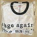 Rage Against The Machine - TShirt or Longsleeve - RATM wrecking ball ringer t-shirt