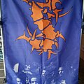 Sepultura - Other Collectable - Sepultura - Band Flag 1993