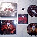 Evile - Tape / Vinyl / CD / Recording etc - Evile - Enter the Grave CD Limited Edition