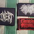 Inert - Patch - Patches