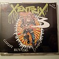 Xentrix - Tape / Vinyl / CD / Recording etc - Xentrix - Ghost Busters CD single