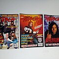 Obituary - Other Collectable - Metal Hammer France: Special THRASH #1, 2 & 3 (1992)