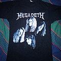 Megadeth - TShirt or Longsleeve - Megadeth - Countdown to Extinction shirt