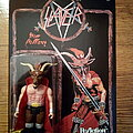 Slayer - Other Collectable - Slayer - Show No Mercy action figure