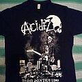 Acidez - TShirt or Longsleeve - Acidez - Todo Destruido