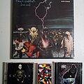 Black Sabbath - Tape / Vinyl / CD / Recording etc - Music Haul July 2021