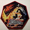 Eternal Champion - Patch - Eternal Champion - Ravening Iron patch