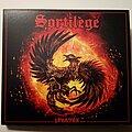 Sortilege - Tape / Vinyl / CD / Recording etc - Sortilège - Phoenix CD