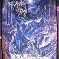 """Patch - Emperor """"In The Nightside Eclipse"""" Backpatch"""
