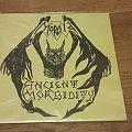 Morbid Ancient Morbidity Vinyl Tape / Vinyl / CD / Recording etc