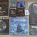 Dissection - Tape / Vinyl / CD / Recording etc - Dissection Collection