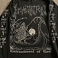 Incantation - TShirt or Longsleeve - Incantation shirt size Xl