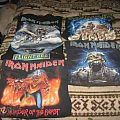 Other Collectable - My Iron Maiden t-shirts
