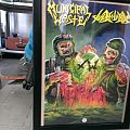 Toxic Waste poster Other Collectable