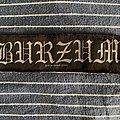 Burzum - Patch - BURZUM Patch 1997