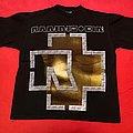 Rammstein - TShirt or Longsleeve - Rammstein Mutter Shirt XL