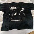 Darkthrone - TShirt or Longsleeve - Darkthrone - Transilvanian Hunger L 95'