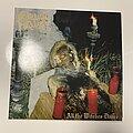 Mortuary Drape - Tape / Vinyl / CD / Recording etc - Mortuary Drape - All the Witches Dance Purple LP