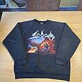 Sodom - TShirt or Longsleeve - Sodom - Magic Dragon Sweatshirt L 1989