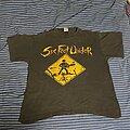 Six Feet Under - TShirt or Longsleeve - Six Feet Under - Cannibals Crossing Shirt XL