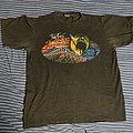 Pink Floyd - TShirt or Longsleeve - Pink Floyd The Wall Bootleg Shirt L
