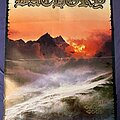 Bathory - Other Collectable - Bathory - Twilight of the Gods Promotional Poster