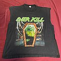 Overkill - TShirt or Longsleeve - Overkill - ! FUCK YOU ! FUCK YOU ! FUCK YOU !