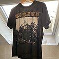 Burzum - TShirt or Longsleeve - Burzum - Aske Shirt L Hellion