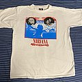 Nirvana - TShirt or Longsleeve - Nirvana Nevermind Shirt XL