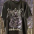 Emperor - TShirt or Longsleeve - Emperor - In The Nightside Eclipse Shirt L