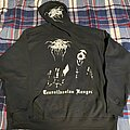 Darkthrone - Hooded Top - Darkthrone - Transilvanian Hunger Hoodie XL