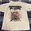 Testament - TShirt or Longsleeve - Testament - Return to the apocalyptic city Shirt XL