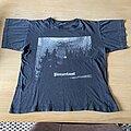 Darkthrone - TShirt or Longsleeve - Darkthrone - Panzerfaust Shirt L 1995