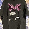 Mayhem - TShirt or Longsleeve - Mayhem - Live in Leipzig Shirt XL